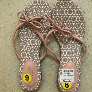 Kate Spade Women's Bow Sandals